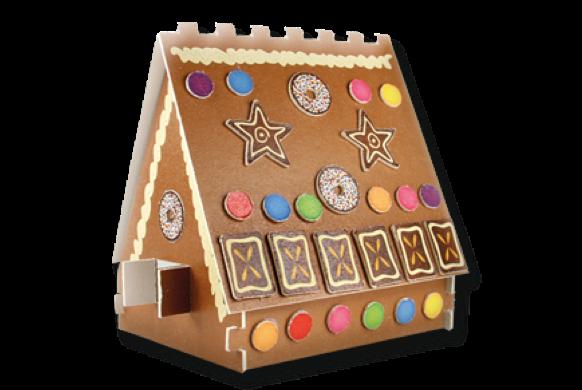 3D-Steckpuzzle