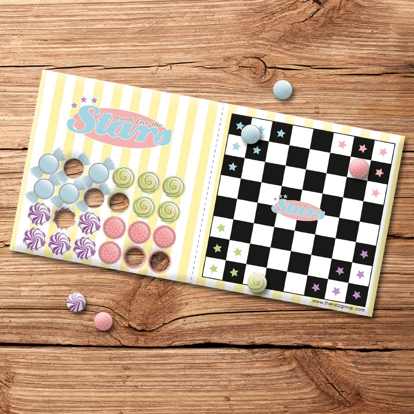 Coaster Game