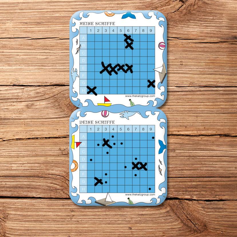 Game Coaster